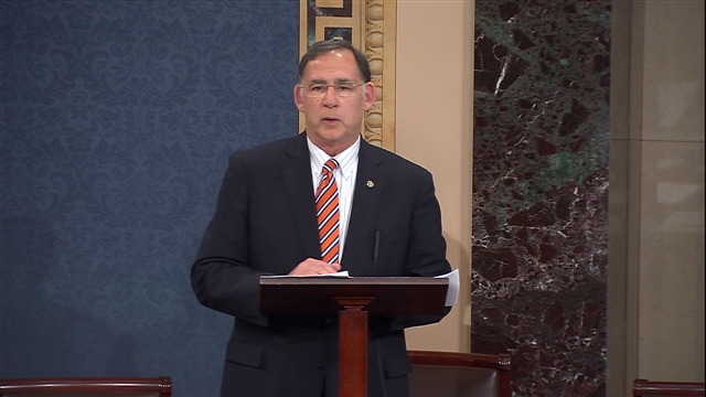 Boozman on Netanyahu Speech