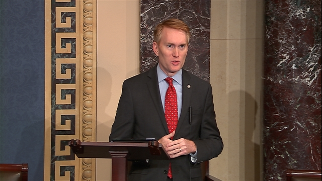 Lankford on Red Summer